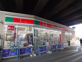 サンクス浦安駅北口店