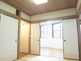 和室です!