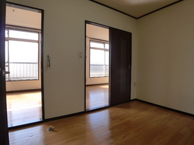 池田ハイツ 201号室
