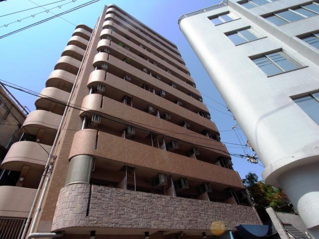 エステムコート神戸・三宮山手センティール