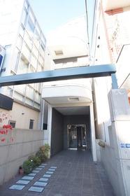 シティライブ東六郷 203号室