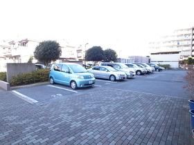 駐車場は平置きですよ