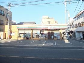 セブンイレブン船橋海神1丁目店