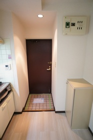 クライム山本 402号室