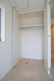 シャテロ・ユウ�U 201号室