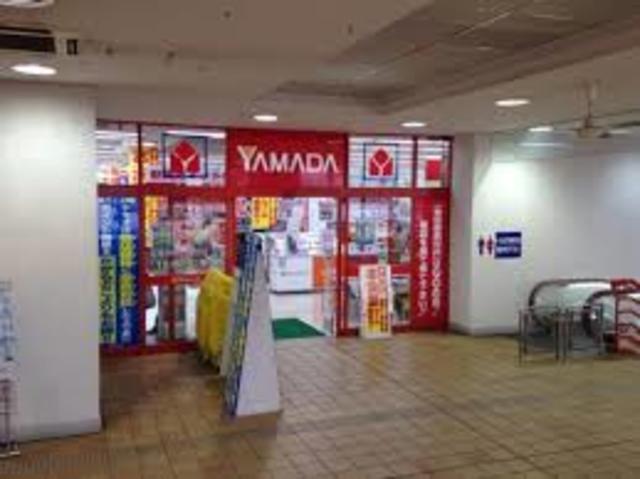ヤマダ電機テックランドサンシャイン神戸店