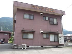 1DK 36平米 3.5万円 愛媛県大洲市新谷甲36ー1