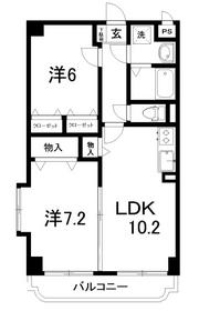 マンション/高知県高知市高須 本町5ー30 Image