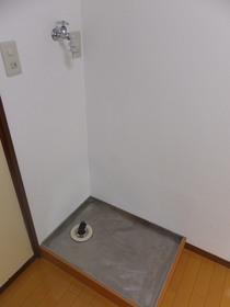 ハイパールマンション�T 101号室