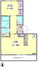 仮称)大田区新蒲田3丁目シャーメゾン 202号室