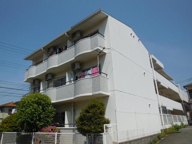 神戸市西区大津和2丁目の賃貸マンション
