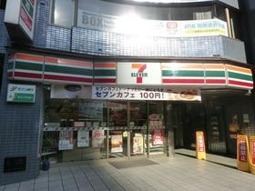 セブンイレブン大宮駅桜木1丁目店