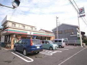 セブンイレブン船橋京成海神店