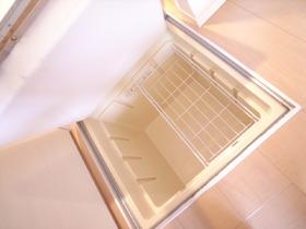 キッチンの床下収納です!