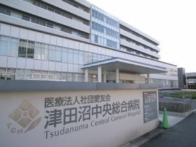 津田沼中央病院