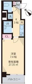 メゾン クレール 305号室