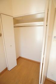 クルーセ大森 802号室