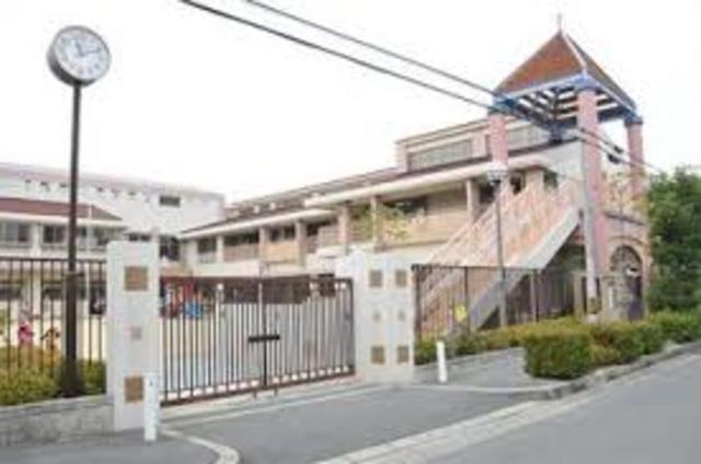 東大阪市立長瀬子育て支援センター