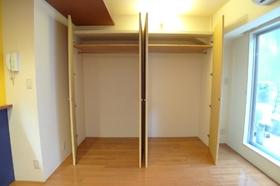 ベル プラウド 102号室