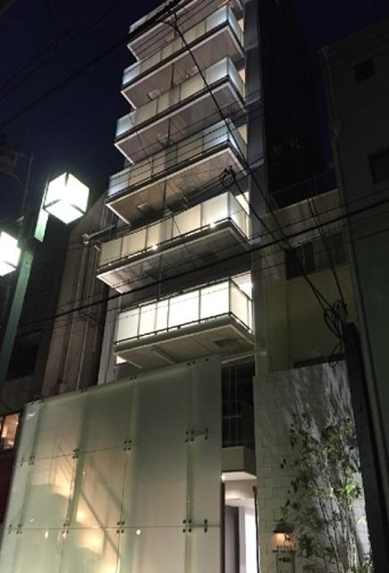 神戸市中央区元町通3丁目の賃貸マンション