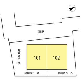 ソレイユK 101号室