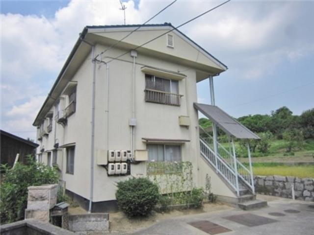 大島アパート 北の間取り画像