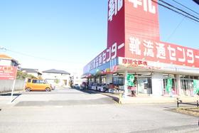 東京靴流通センター市川大野店