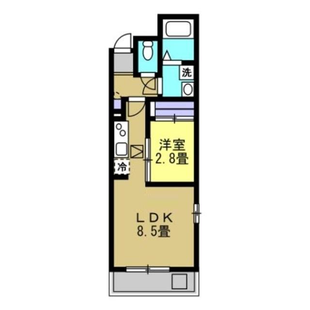 LDK8.5 洋2.8