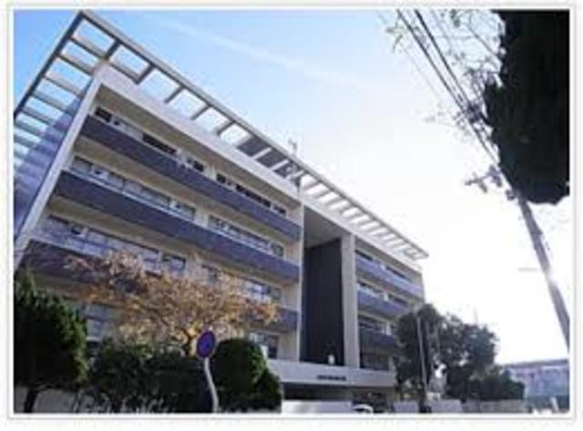 兵庫県立総合衛生学院