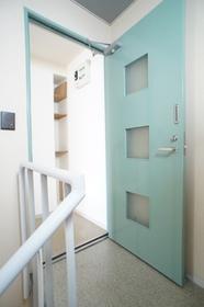 エクレールウチノ 301号室