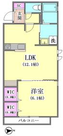 仮)仲六郷1丁目メゾン 201号室