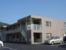 3DK 56.92平米 5.6万円 愛媛県西予市宇和町 上松葉45ー1