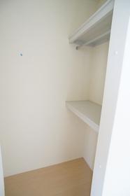 クローバーテラス 302号室