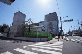 地下鉄あざみ野駅