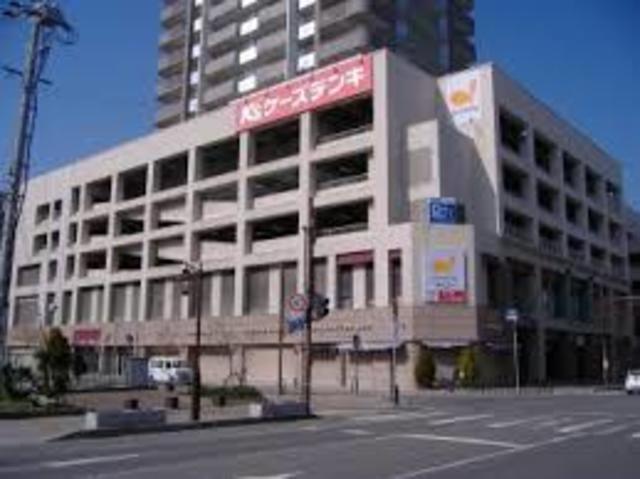ケーズデンキ新長田店