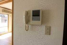 テラス・リオブラン 306号室