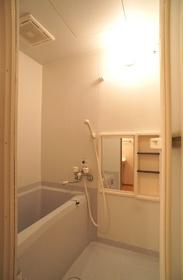 フラットフォレスト清園 101号室