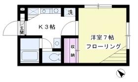 いずみハイツ 102号室