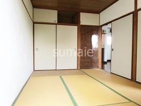 癒される畳のお部屋です。