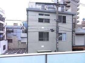 シャルール西五反田 203号室