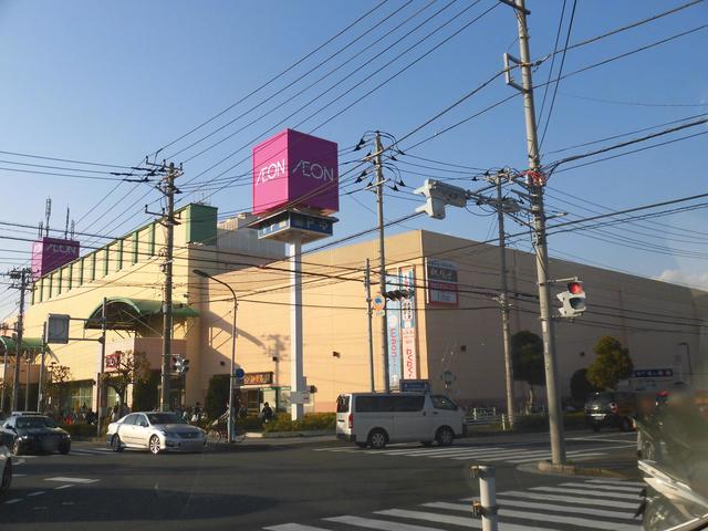 イオン南行徳店