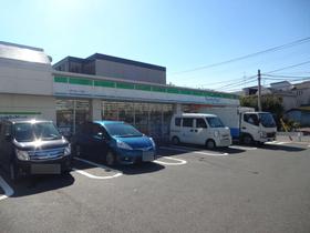 ファミリーマート南行徳三丁目店