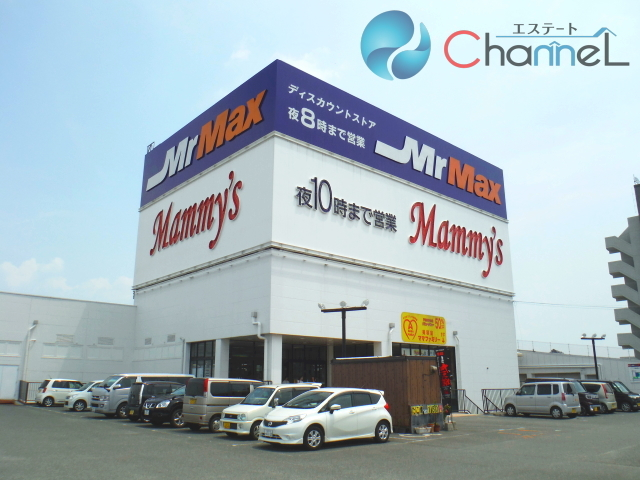 MrMax久留米インター店