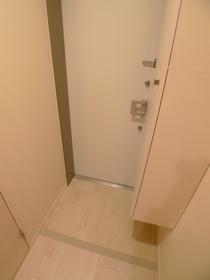 エスポワール蒲田 402号室