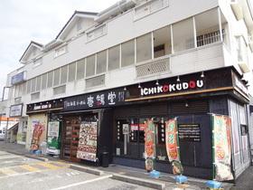 壱鵠堂西船店