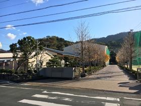 愛媛県立川之石高校