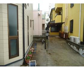 ラ・カーサ多摩川II 108号室