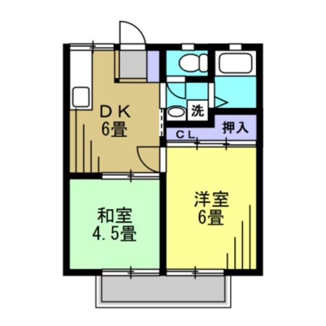 DK6 洋6 和4.5