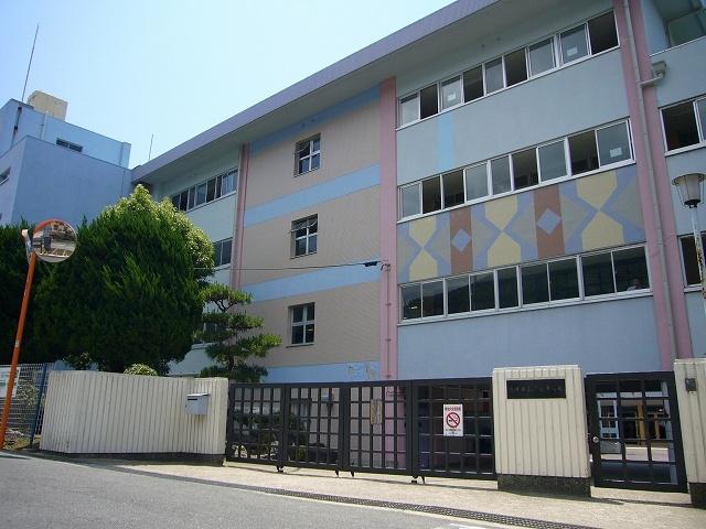 池田市立渋谷中学校