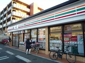 セブンイレブン川崎東有馬店
